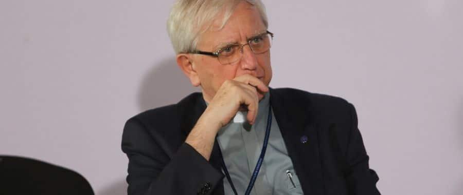 Adam Żak SJ, FOT. EPISKOPAT NEWS