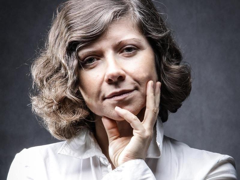 Marta Titaniec. Fot. Paweł Kęska