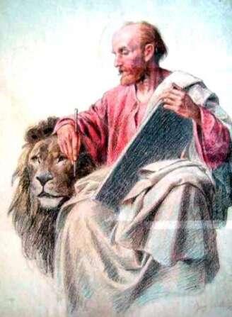 Dzień po dniu z Ewangelią wg św. Marka