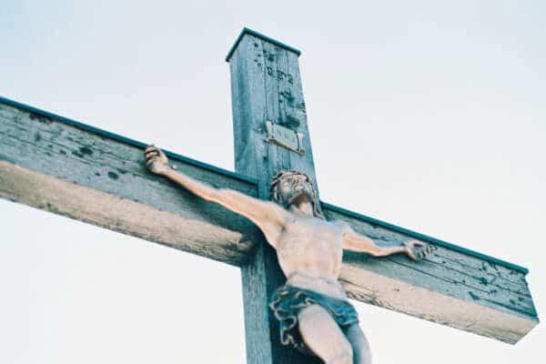 Synu, pozwól mi robić z tobą, co zechcę; O naśladowaniu Chrystusa
