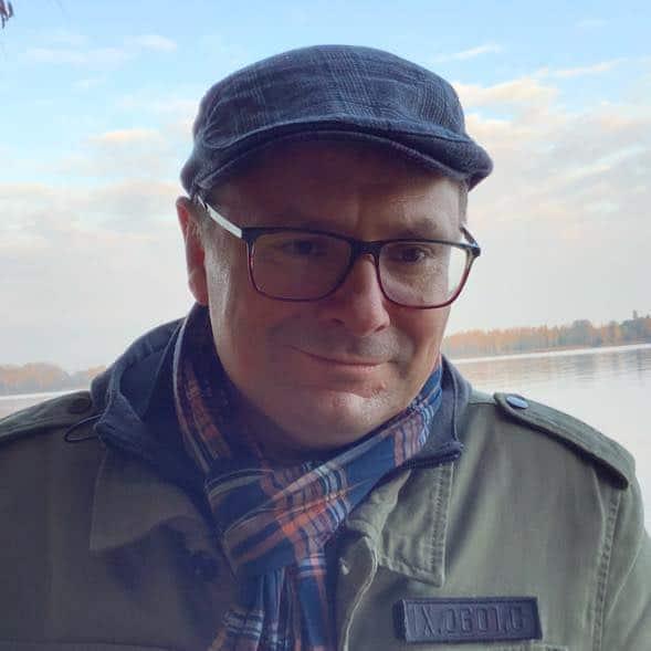 Tomasz Terlikowski - Pedofilia w Kościele Katolickim
