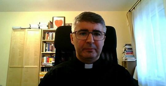 Ks. Prusak - Pedofilia w Kościele Katolickim