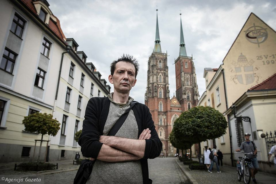 Karol Chum - Pedofilia w Kościele Katolickim