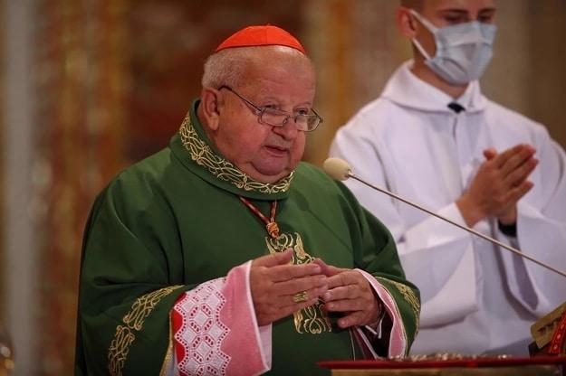 Gowin: Kardynał Dziwisz powinien odpowiadać przed trybunałem kościelnym. Nie dziwią mnie doniesienia na jego temat - Tuszowanie pedofilii w Kościele Katolickim