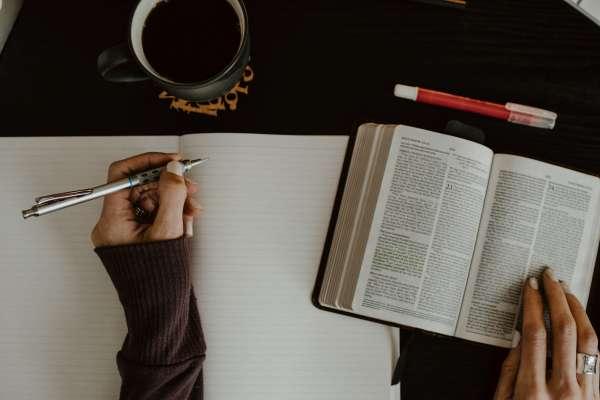 Dzień po dniu z Pismem Świętym (e-kursy)