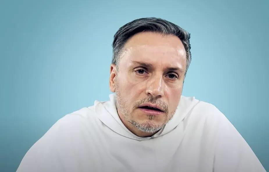 Maciej Biskup OP: Kościół w osobie o. Rydzyka i części episkopatu wydał głos diabelski - Pedofilia w Kościele Katolickim
