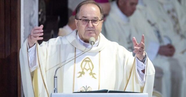 """Echa słów Tadeusza Rydzyka. """"Za daleko ten sojusz ołtarza z tronem"""" (http://www.tvn24.pl) - pedofilia w Kościele Katolickim"""
