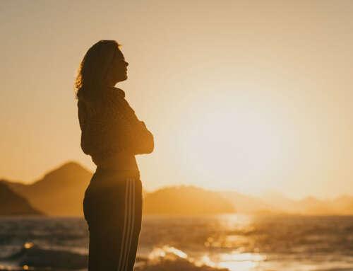 Co robić, gdy przychodzi szatan; Świadectwo – Alicja Lenczewska