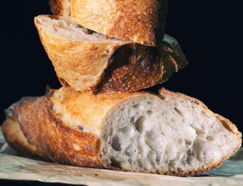 Chleba naszego powszedniego daj nam dzisiaj… Świadectwo – Alicja Lenczewska