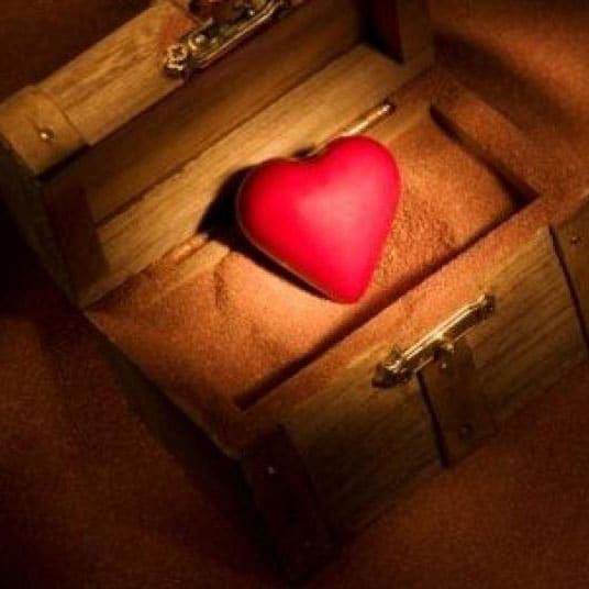 Mt 6, 19-23 - Gromadźcie sobie skarby w niebie