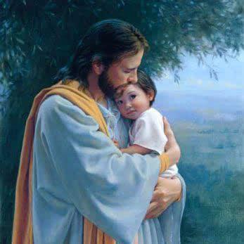 Mt 6, 7-15 Jezus uczy, jak się modlić